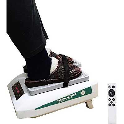 Trebol Moving Entraineur passif pour jambes avec télécommande