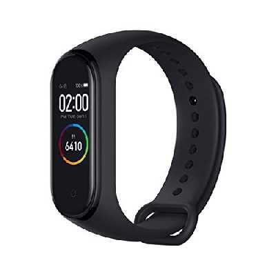 Xiaomi MiBand Bracelet 4 (Global Version) Fitness Tracker 0,95