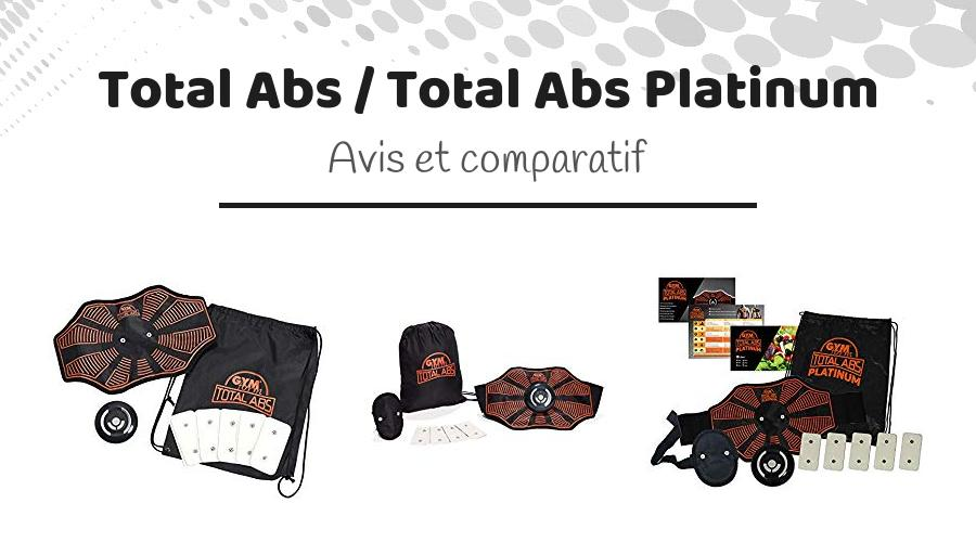 total abs avis